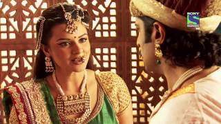 Maharana Pratap - 27th November 2013 : Episode 110