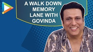 EXCLUSIVE: Govinda's INSPIRING Journey from ZERO to HERO - HUNGAMA