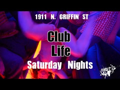 Club Life Promo Video 2