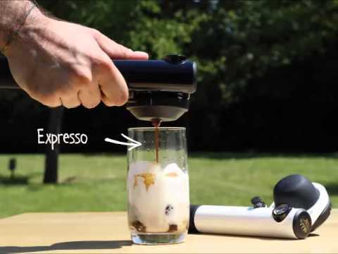 Handpresso Cappuccino Glacé