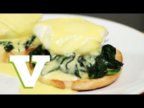 Eggs Florentine: Bring On The Brunch S01E6/8