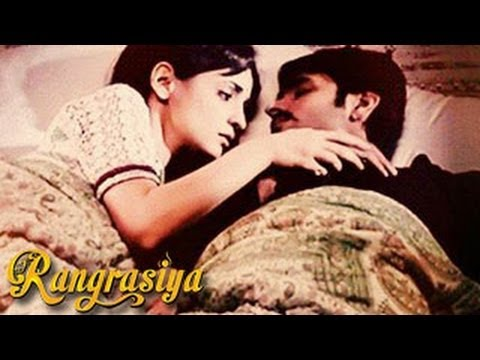 Rudra & Paro's INTIMATE HONEYMOON MOMENTS in Colors Rangrasiya 22nd April 2014 FULL EPISODE