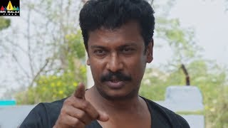 Iddaru Ammayilu Movie Samuthirakani Selecting Team | 2019 Latest Movie Scenes | Sri Balaji Video - SRIBALAJIMOVIES