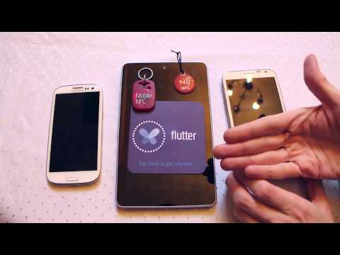 How NFC Near Field Communication works - Practical NFC
