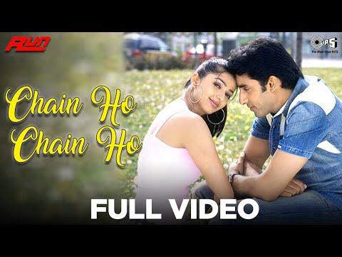 Chain Ho Chain Ho - Run - Abhishek Bachchan & Bhoomika Chawla