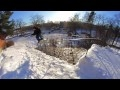 Random Bastards presents 7UP - 2010 Snowboard Teaser