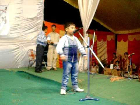 rithik2011 recitation.MOV