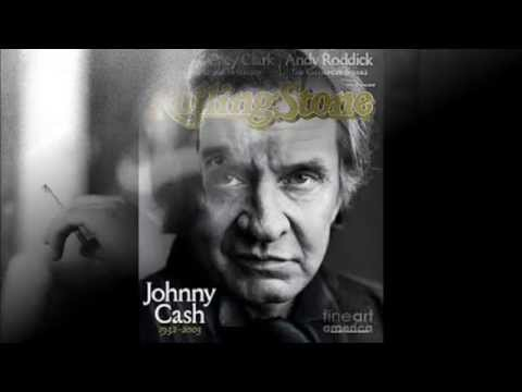 Personal Jesus - JOHNNY CASH