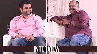 Veedevadu Movie Team Interview   Sachiin J Joshi   TFPC - TFPC