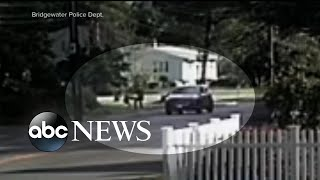 Massachusetts jogger fights off kidnapping attempt - ABCNEWS