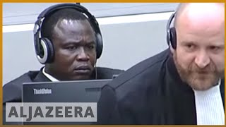 ⚖️ Dominic Ongwen ICC trial: Child victim or war criminal? | Al Jazeera English - ALJAZEERAENGLISH