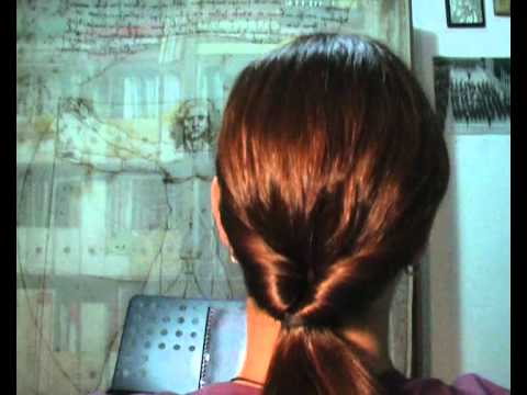 5 ΓΡΗΓΟΡΑ ΧΤΕΝΙΣΜΑΤΑ | 5 Quick & Easy DIY Hairstyles for School | Office (GR)