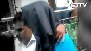 नालासोपारा हथियार मामले में ATS ने की एक और गिरफ़्तारी - NDTVINDIA