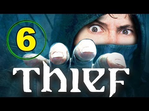 Thief: FLAMING COFFEE OF DEATH