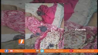 నిద్రిస్తున్నవ్యక్తిపై పెట్రోల్ పోసి నిప్పంటించిన దుండగులు | Utlapally | Ranga Reddy | iNews - INEWS