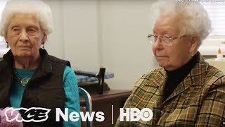 Alabama seniors say Roy Moore's alleged actions were normal back then (HBO) - VICENEWS