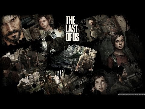 The Last of Us Walkthrough Part # 6 - Museu