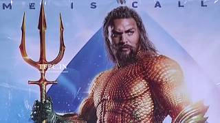 Aquaman Movie Press Meet | (Samudra Puthrudu) | N V Prasad | TFPC - TFPC