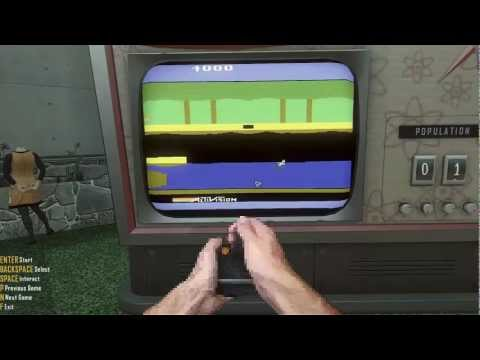 BLACK OPS 2 NUKETOWN 2025 EASTER EGG! Old School Activision Games!