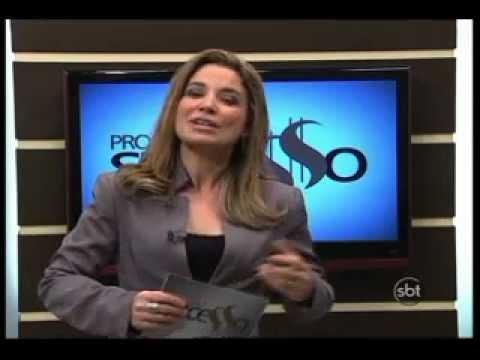 PROGRAMA PROFISSÃO SUCESSO - PRÓTESE DENTÁRIA (30/06/2012)