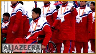 🇰🇷 Historic Winter Paralympics wrapped up in South Korea | Al Jazeera English - ALJAZEERAENGLISH