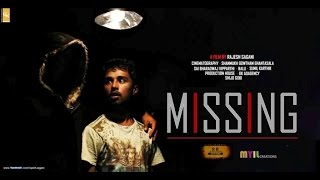 MISSING LATEST TELUGU SHORTFILM 2015 Directed by Rajesh RB - YOUTUBE
