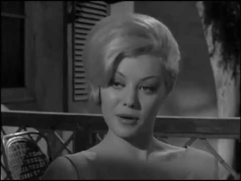Margaret Nolan in Danger Man (1965)