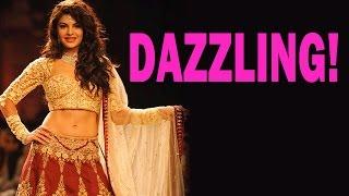 Jacqueline Fernandez walks for Reliance Jewels! - EXCLUSIVE - ZOOMDEKHO