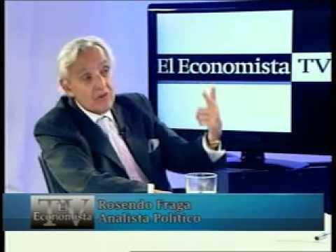 Invitados: Rosendo Fraga y Ramiro Castiñeira