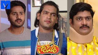 Golmaal Comedy Serial Latest Promo - 6th August 2019 - Mon-Fri at 9:00 PM - Vasu Inturi - MALLEMALATV