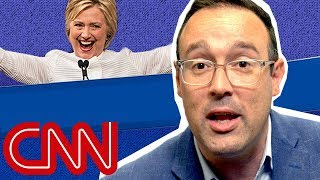 Why Hillary Clinton running in 2020 is a terrible idea | With Chris Cillizza - CNN