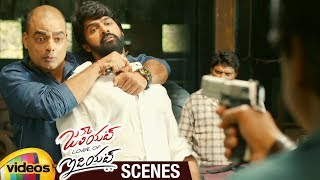 Ali Superb Action Scene | Best Climax Scene | Juliet Lover of Idiot Telugu Movie Scenes | Nivetha - MANGOVIDEOS
