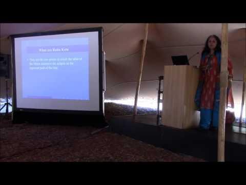 Astrology Restored 2015: Komilla Sutton on Rahu and Ketu (Part 1)