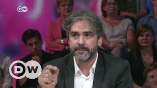 Amnesty report blasts 'backward steps on human rights' | DW English - DEUTSCHEWELLEENGLISH