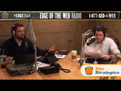 Show 40 : Who Are You - Local SEO