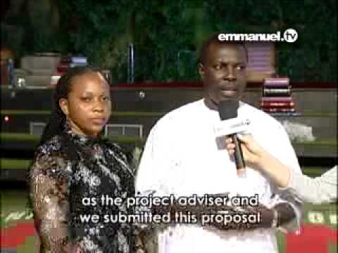 TB Joshua Prophecy Abosolutely Shocking