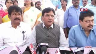 Union Minister Mansukh Mandaviya inaugurated 'Pradhan Mantri Jana Oushad Kendra' | CVR News - CVRNEWSOFFICIAL