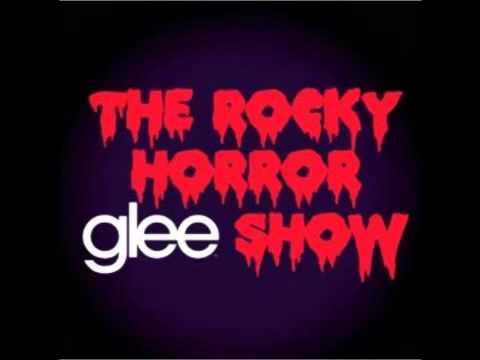 Glee Cast - Sweet Transvestite HQ