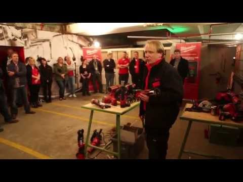 Heavy Duty Power Tools: Milwaukee