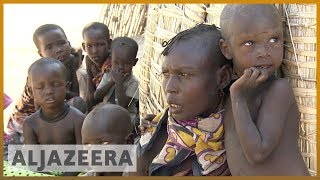 🇰🇪 Kenya drought: One million people at risk of starvation | Al Jazeera English - ALJAZEERAENGLISH