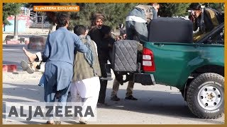 🇦🇫 Several dead in Kabul suicide blast as exiled VP Dostum returns | Al Jazeera English - ALJAZEERAENGLISH