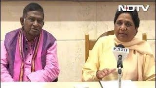 छत्तीसगढ़ में जोगी-मायावती साथ-साथ लड़ेंगे चुनाव - NDTVINDIA