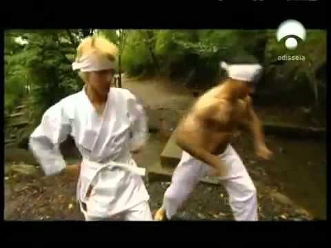 Documental de Aikido por National Geographic