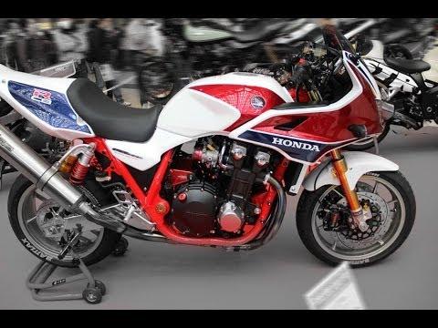 HONDA CB1300SB Custom