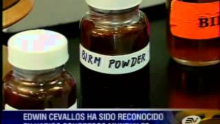 Birm, ¿La cura del cancer ?