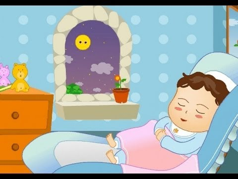 Muffin Songs – Mozart's Lullaby  İngilizce Tekerlemeler ve İngilizce Çocuk Şarkılar