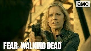 'The Wrong Side of Where You Are Now' Next on Ep. 407   Fear the Walking Dead - AMC