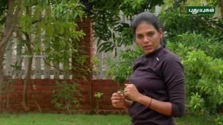 Yoga For Health | Morning Cafe 23-06-2017  PuthuYugam TV Show