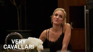 "Jay Cutler Thinks Kristin's BFF Is Being ""Selfish"" 