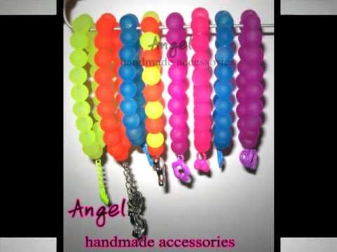 Angel handmade accessories